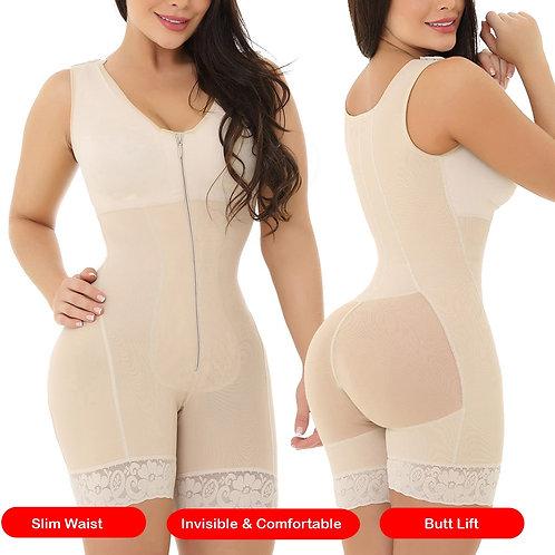 Faja Girdle Corrective Underwear