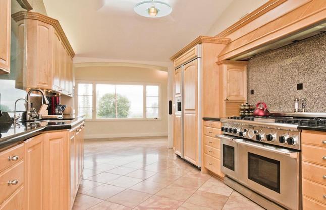 San Diego Kitchen