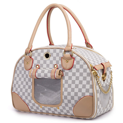 Pet  Carrier Travel Tote Luggage