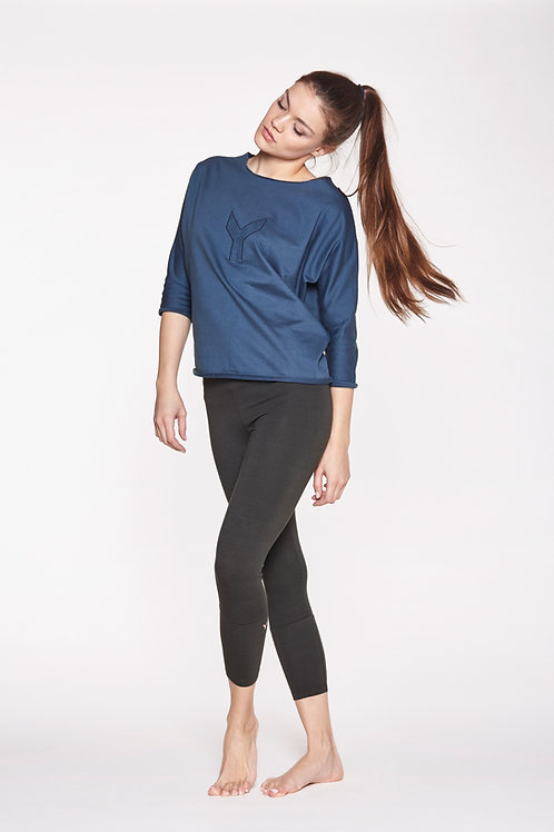 Y - Sweater BLUE