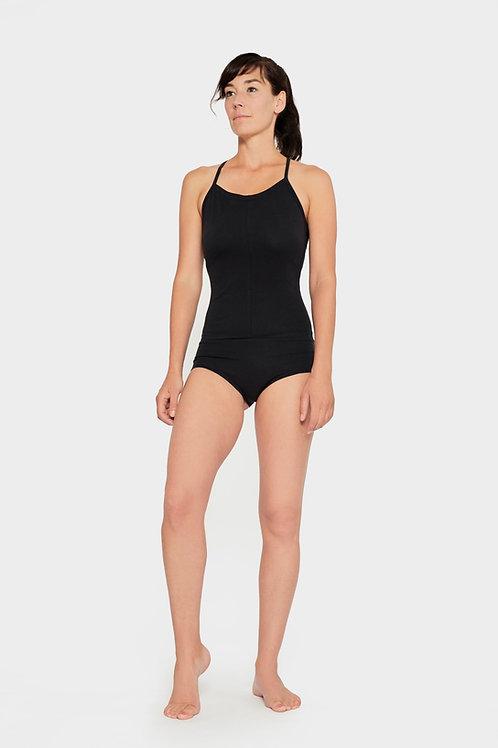 Yoga Body - SOFT BLACK