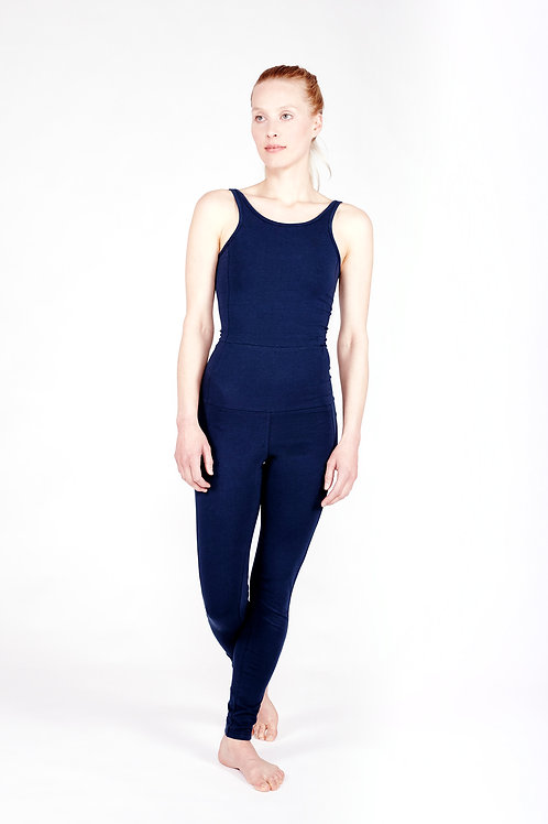 Yoga Jumpsuit Tight