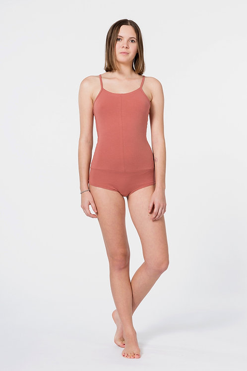 Yoga Body - CANYON ROSE