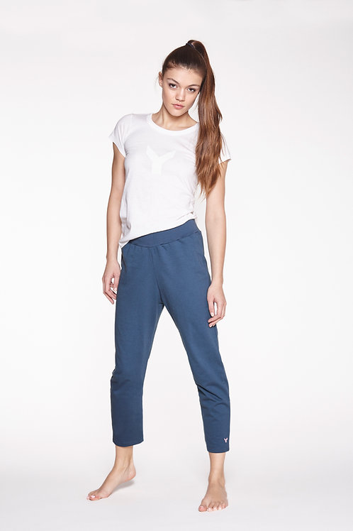 Pants Loose INDIGO