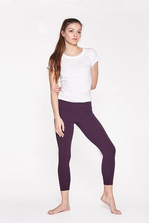 Yoga T-Shirt - OFF WHITE