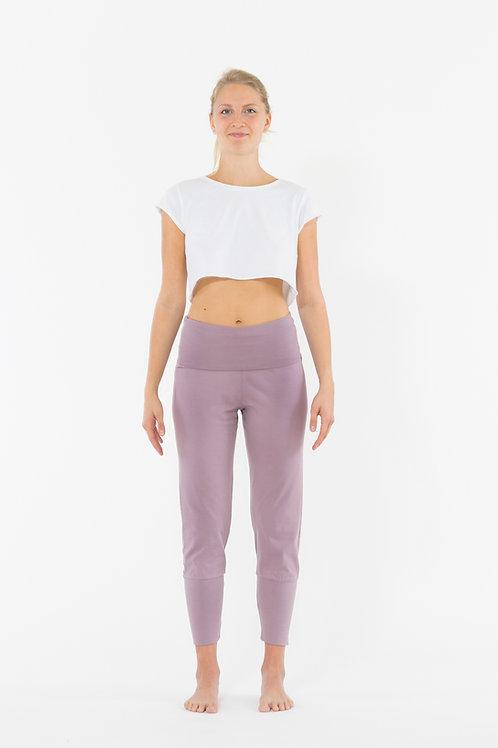 Slim Pants LILAC