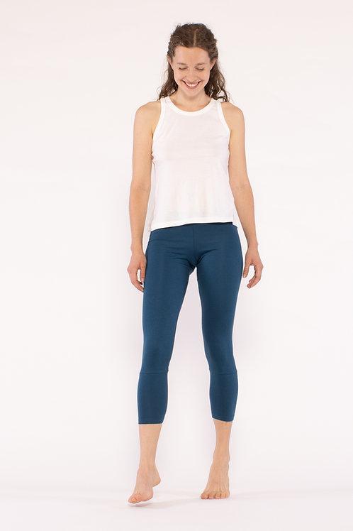 Yoga Leggings 7/8 - POSEIDON
