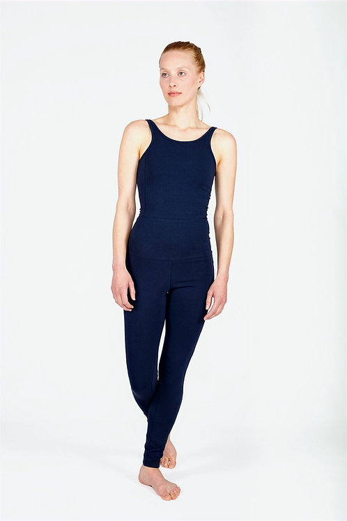 Yoga Jumpsuit Tight