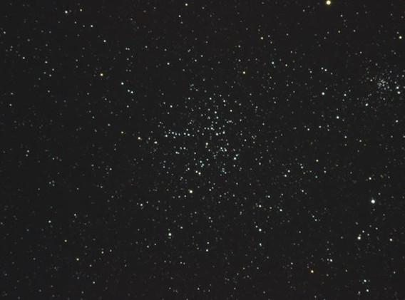M-38 (NGC 1912)