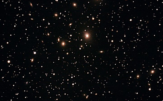 NGC 1275  (Abell 426)