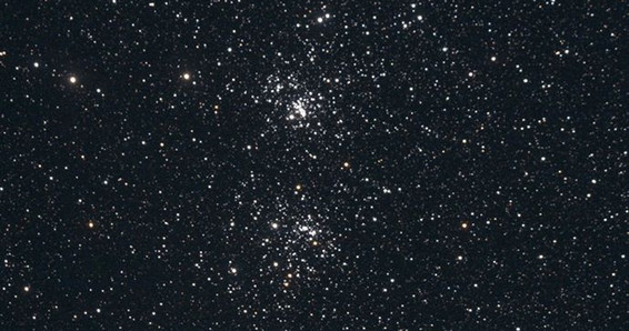 Double Cluster 2