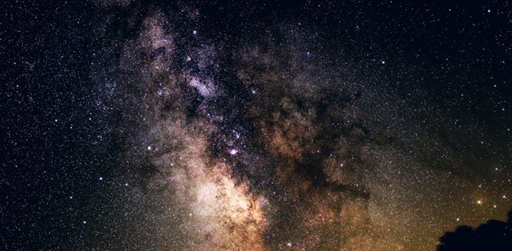 10, Four 1min. Stacked with Deep Sky Sta