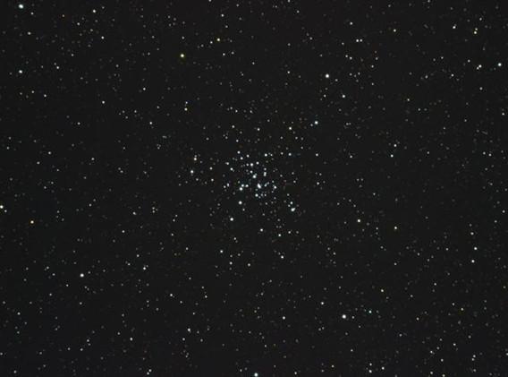 M-36 (NGC 1960)