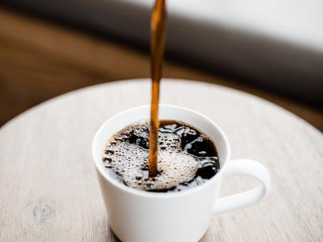 Caffeine & Breastfeeding