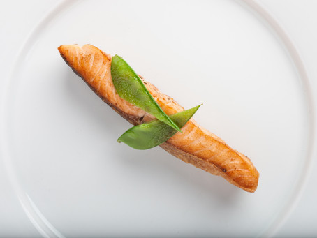 Benefits of Eating Salmon During and After Pregnancy