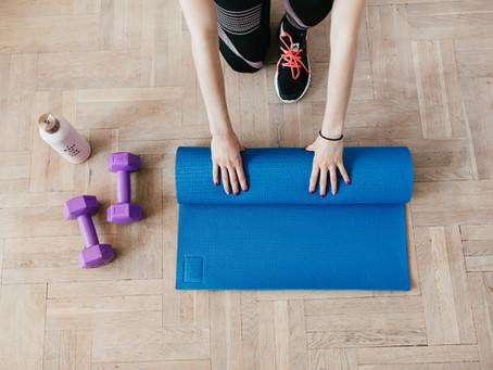 THS Postpartum Exercise