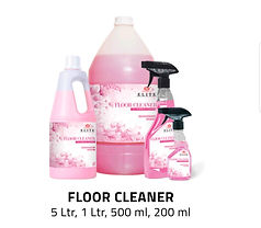 Pro Floor Cleaner For All Type Of Floor