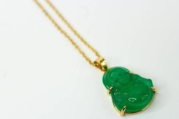 Green Buhdaa