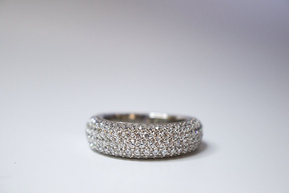 PAVE SILVER