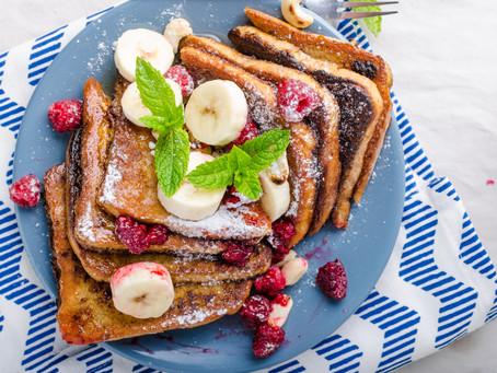 French toast: la ricetta classica (e buonissima)