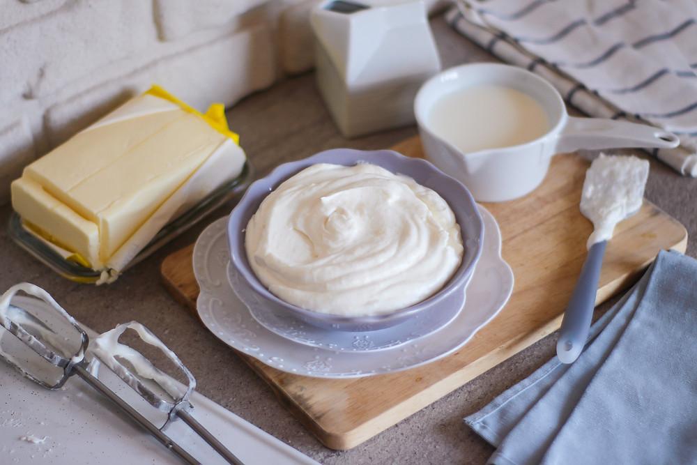 heavy cream panna buon brunch