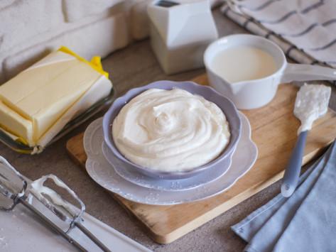 Heavy cream: come fare la panna (americana) in casa