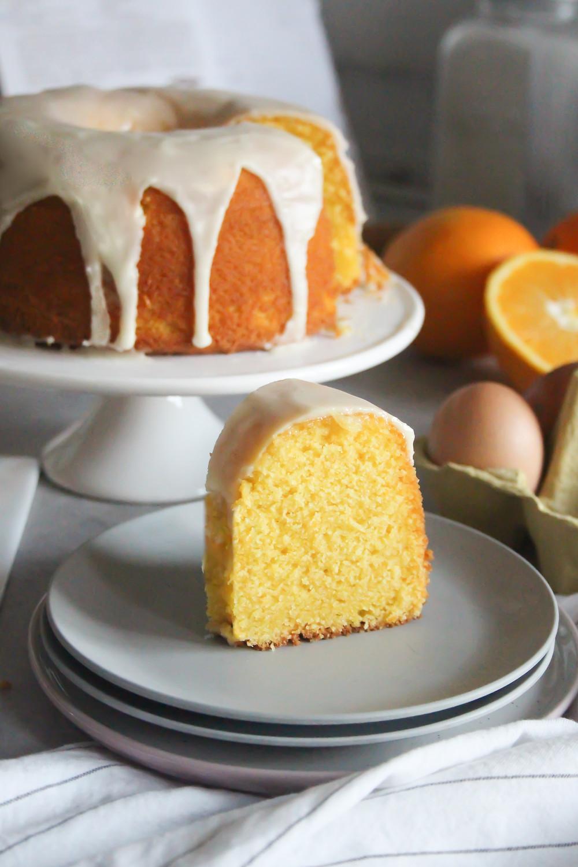pound cake ricetta originale