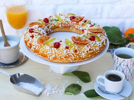 Roscón de Reyes: la ricetta del dolce spagnolo dell'Epifania