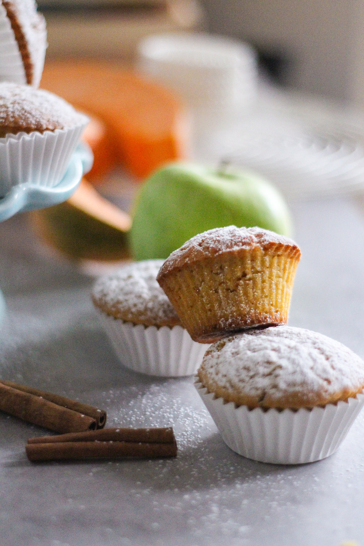 muffin ricetta americana
