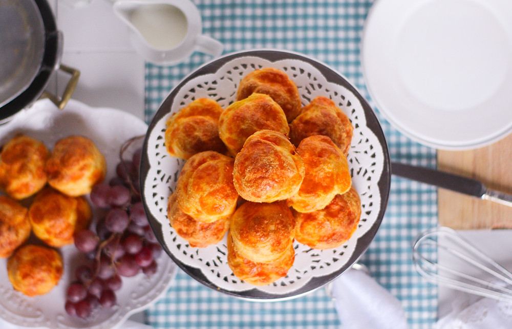 Downton Abbey Brunch ricette recipes Buon Brunch