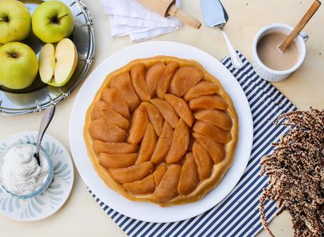 Tarte tatin: la ricetta originale francese
