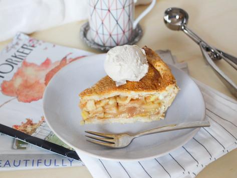 Apple pie: 8 errori da evitare per fare la torta di mele