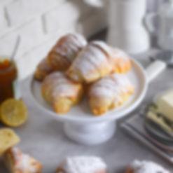 cornetti-ricetta-facile-italiana-colazio