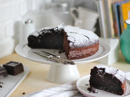 Torta al cioccolato morbida: la ricetta senza fronzoli