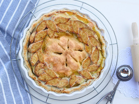 Apple pie: la ricetta originale Made in Usa