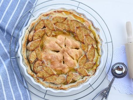 Apple pie: la ricetta originale Made in Usa