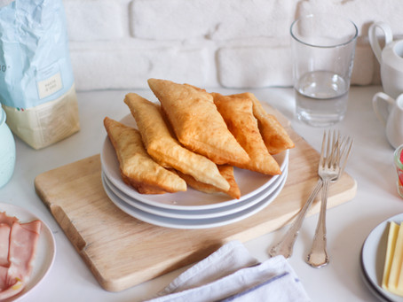 Lunga vita allo gnocco fritto: ricetta facile con strutto