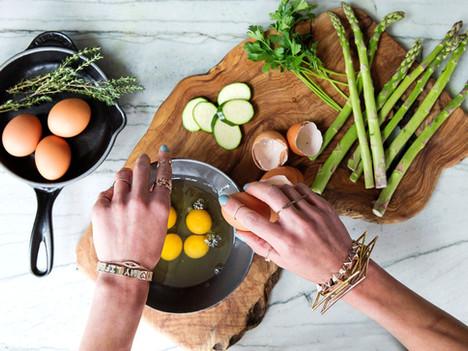Come preparare polpette e burger vegetali con gli avanzi del minestrone