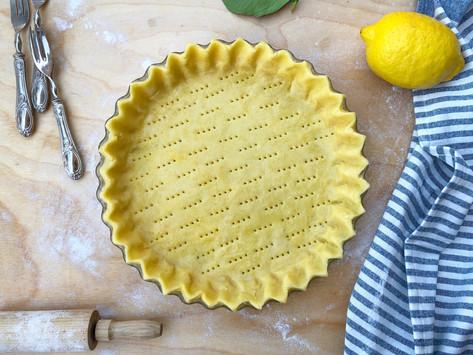 Pasta frolla: la ricetta base (e gli errori da evitare)