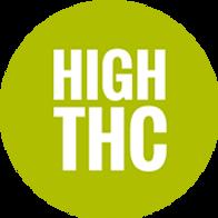 High THC Cannabis Seeds