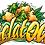 Thumbnail: Gelat.OG Feminised Seeds from Seedsman