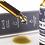 Thumbnail: Endoca RAW CBD Hemp Oil Drops 300 mg. (3%) - 10 ml.