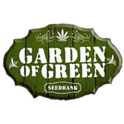 Garden Of Green Promotion