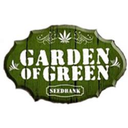 Garden Of Green Promotion