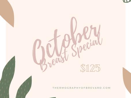 October Breast Special!