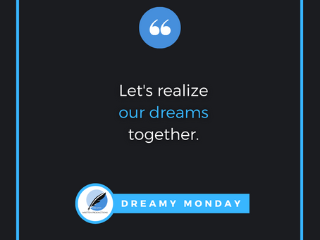 5 quotes to start off your day on a positive note ft. Dreamy Monday