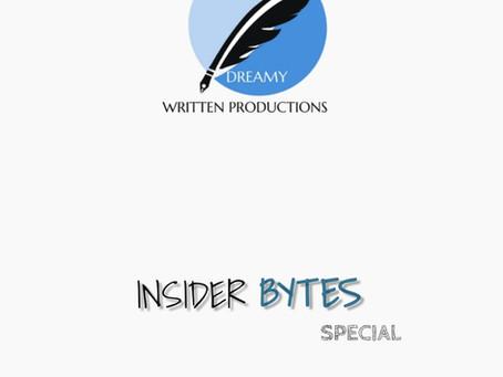 Insider Bytes Special