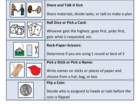 Lesson 23: Determining Order