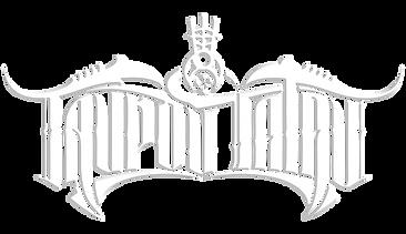 Taupou Tatau Logo White Bevel.png