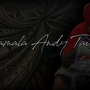Andys USA Trip